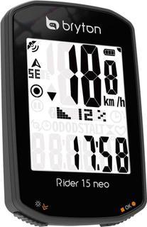 Bryton Rider 15 Neo E / Basis Fietscomputer
