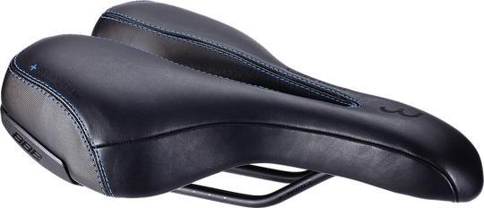 BBB BSD-113 SportPlus Leather Sport Zadel