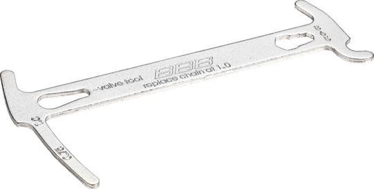 BBB BTL-125 Kettingmeter