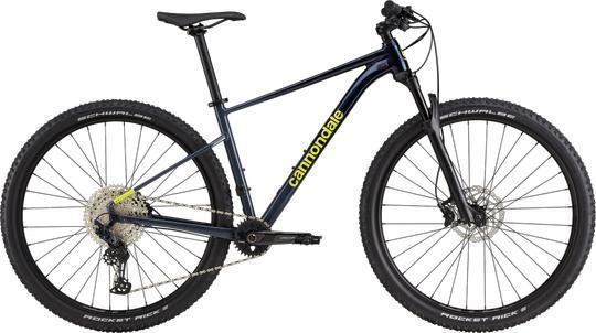 Cannondale Trail SL 2 2022
