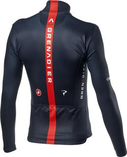 Castelli Ineos Grenadiers LS Thermal Jersey