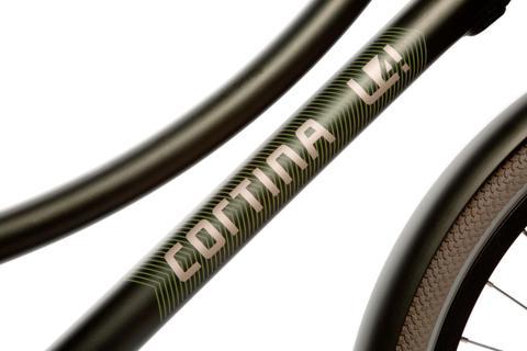 Cortina E-U4 Family 7v 2021