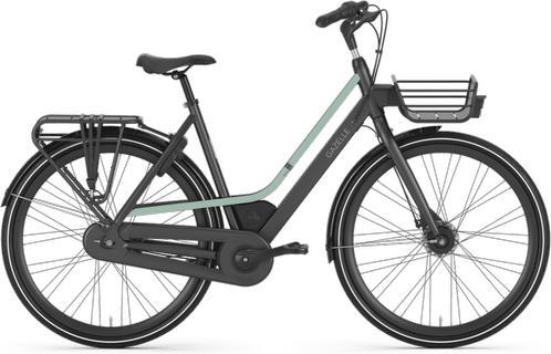 Gazelle CityGo C7 2021