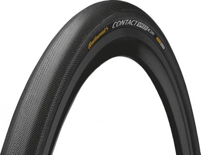 Continental Contact Speed Draad Buitenband Hybride