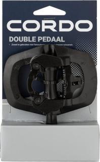 Cordo Double Combipedaal