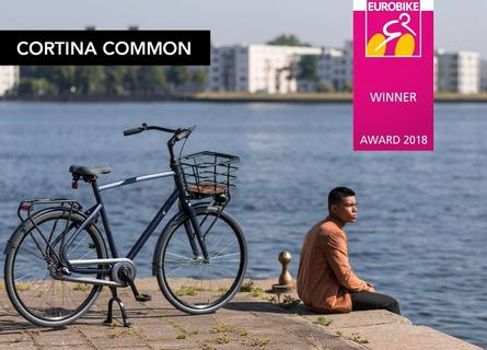Cortina Common Transport Belt 7v 2021