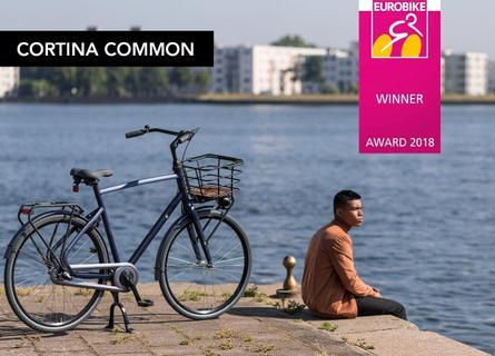 Cortina Common Transport 3v 2021