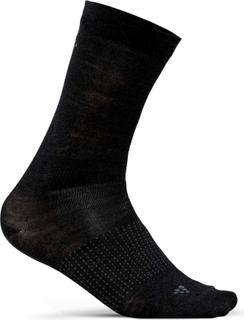 Craft 2-Pack Wool Liner Sokken