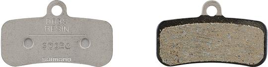 Shimano Schijfremblokken D03S Resin
