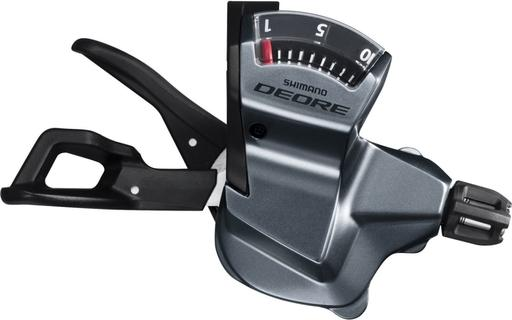 Shimano Deore T610 10-Speed Shifter Set