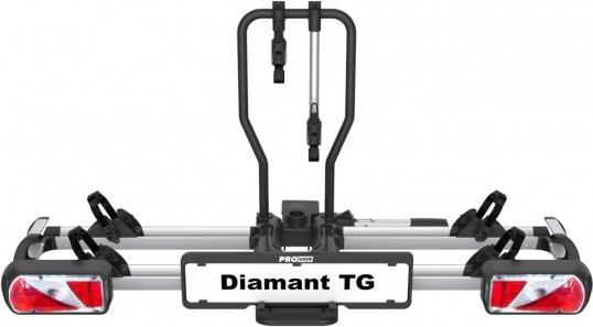 Pro User Diamant TG Fietsendrager