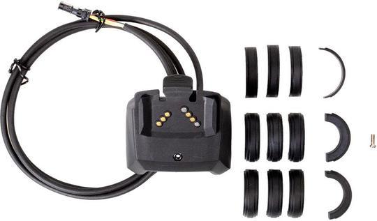 Bosch Displayhouder Intuvia/Nyon inclusief 150 cm kabel