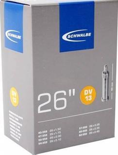"Schwalbe DV13 26"" Dunlop Binnenband"