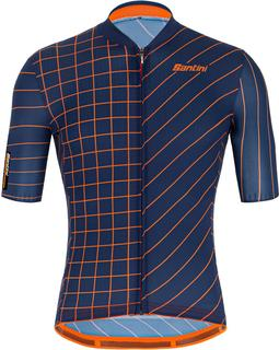 Santini Eco Sleek Dinamo Jersey