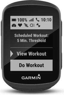 Garmin Edge 130 Plus Fietsnavigatie