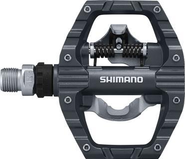 Shimano EH500 SPD Combi-pedalen