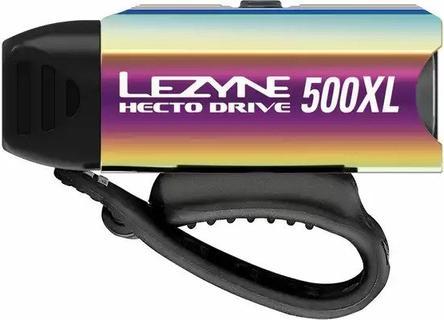 Lezyne Hecto Drive 500XL Neo Voorlicht