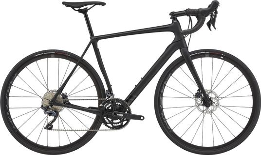 Cannondale Synapse Ultegra Disc 2021