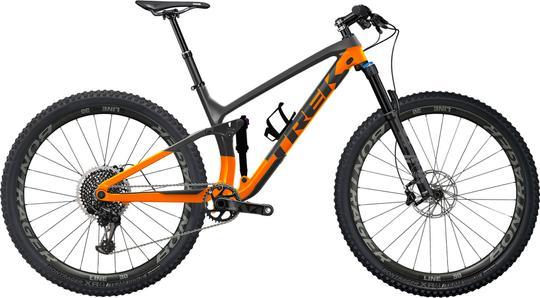 Trek Fuel EX 9.7 2021