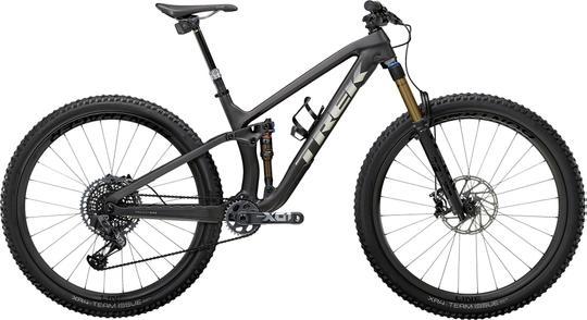 Trek Fuel EX 9.9 X.01 AXS P1 2021