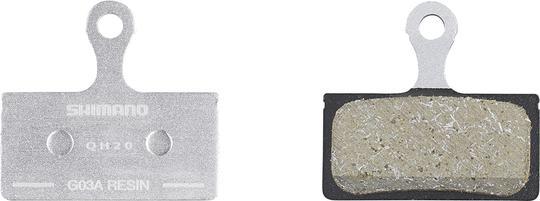 Shimano Schijfremblokken G03A Resin