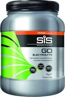 SiS Go Electrolyte Poeder