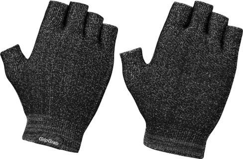 GripGrab Freedom Knitted Short Finger Handschoen