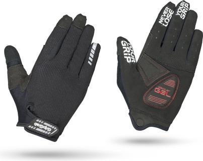 GripGrab Supergel XC Touchscreen Full Finger Glove