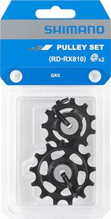 Shimano GRX RX8010 11-SP Derailleurwielset