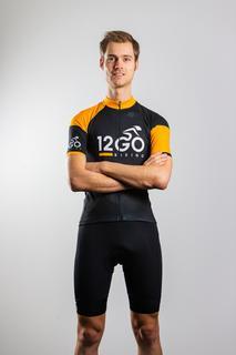 Bioracer 12GO Biking Promo Kledingset