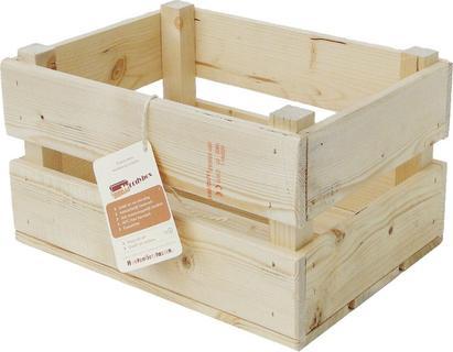 Woodybox Houten Transportkrat