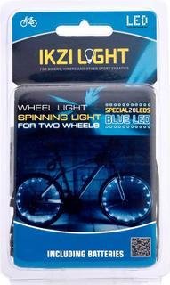 Ikzi Spaakverlichting