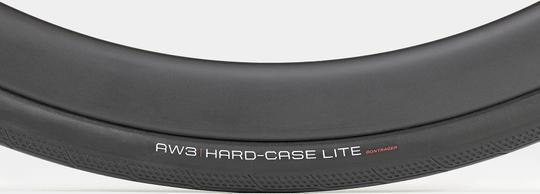 Bontrager AW3 Hard-Case Lite Vouwband