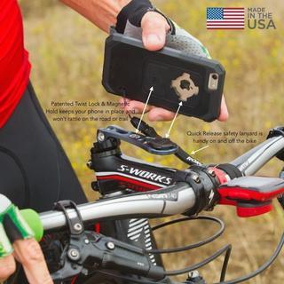 Rokform PRO Series Bike Mount Stuurhouder