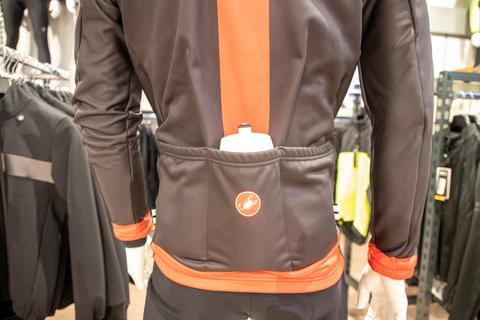 Castelli Winter Jacket
