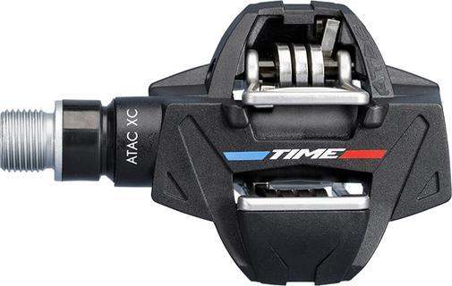 Time Atac XC6 MTB/Gravel pedalen