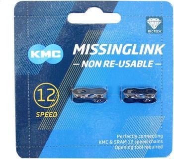 KMC Missing Link 12-speed 2 stuks