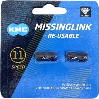KMC Missing Link 11-speed 2 stuks