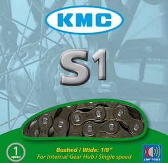 KMC S1 1/8 Ketting