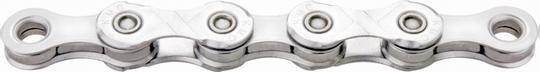 KMC X12 Silver 12-speed Ketting