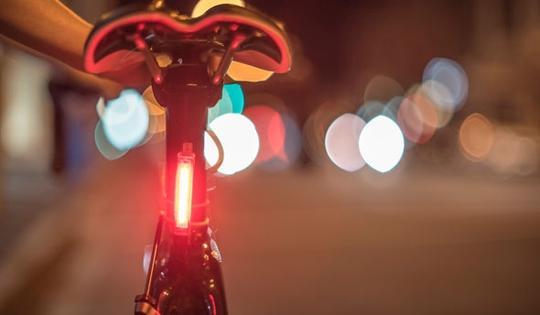 KNOG Plus 20L LED achterlicht