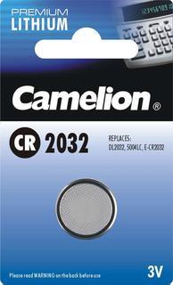 Camelion CR 2032 Knoopcelbatterij