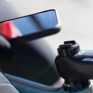 SP Connect Micro Alu Stuurpen Telefoonhouder