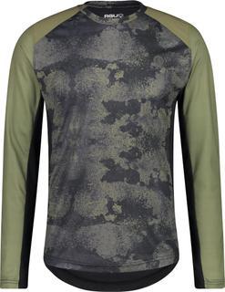 Agu Lange mouwen MTB Shirt
