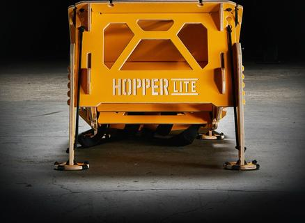 MTB Hopper Lite Ramp