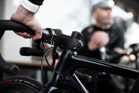 KNOG OI luxe fietsbel