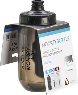 Monkeylink Bidon Met Bottlemount 450 ml