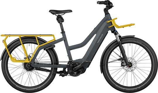 Riese & Müller Multicharger GT Vario Purion Utility 2022