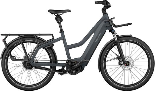 Riese & Müller Multicharger GT Vario Kiox Utility 2022