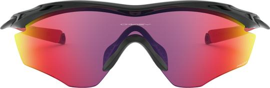 Oakley M2 Frame XL Polished Black Prizm Road Fietsbril